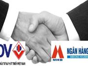 BIDV increases charter capital after MHB merger