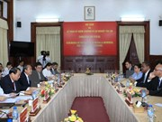Vietnam, Cuba promote court cooperation