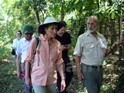 Vietnam, US enhance cooperation in wildlife protection