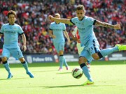 Manchester City to arrive in Vietnam for friendly football match