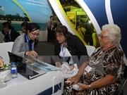 HCM City promotes tourism at international fair