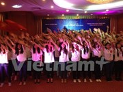 Vietnam Summer Camp 2015 to traverse the nation