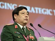 Vietnamese defence minister to return home