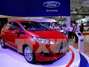Car sales increase 58 percent over last year