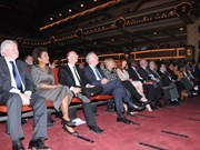 Vietnam attends 2nd French Language World Forum