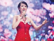 Overseas Vietnamese compete in singing contest