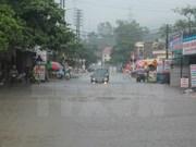 Quang Ninh: Flash-flood claims three lives, causes property damage