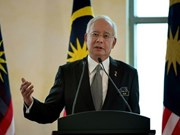 Malaysian PM announces cabinet reshuffle