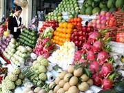 Agriculture sector's 7-month exports plunge