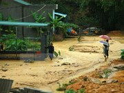 Death toll rises in Quang Ninh flash-floods