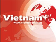 Trafficked children returned to Vietnam