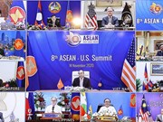 ASEAN 2020: 8th ASEAN-US Summit opens