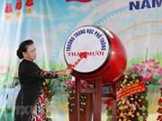 Students nationwide start new school year