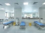 Hanoi opens 500-bed field hospital for COVID-19 patients
