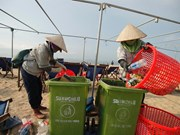 Disposable plastic products to be banned in Ha Long Bay