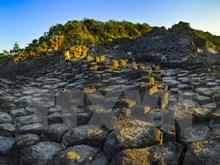 Ghenh Da Dia - unique rock columns on Phu Yen shore