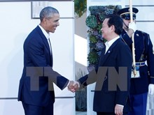 Prime Minister attends special ASEAN-US summit