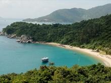 Views of Cu Lao Cham Biosphere Reserve