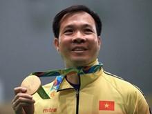 Five milestones in Vietnam's sport in Olympics Games