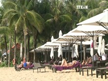 Turning Phu Quoc island into smart city