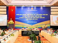 PM: Building new-style rural areas bases on knowledge