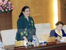 Vietnam, UK boost legislative cooperation