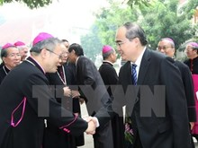 Council urged to promote solidarity among Catholics