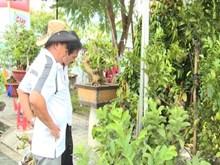 Fair brings farm producers closer to consumers