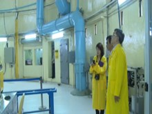 People play key role in nuclear power building