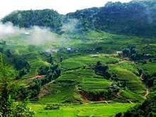 Mai Chau moves to become national tourist site