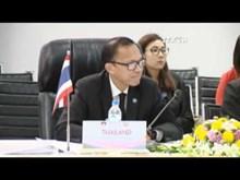 Senior officials seek closer regional trade link