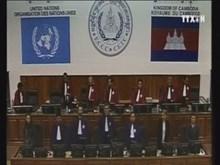 Life sentence for two Khmer Rouge leaders upheld