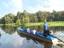 An Giang to turn tourism into key economic sector