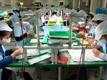 RoK willing to assist Vietnam's SMEs in sci-tech
