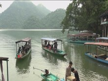 Bac Kan moves to turn Ba Be into national tourist site