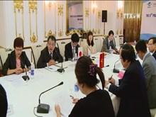 Vietnam, Japan hold environment policy dialogue