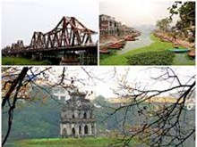 Hanoi among top 15 attractions for European visitors