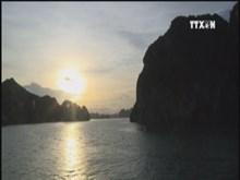 Ha Long Bay among top UNESCO heritage sites in Asia