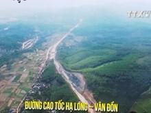 Prime Minister visits northern Quang Ninh province