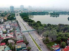 Hanoi moves to keep sustainable growth