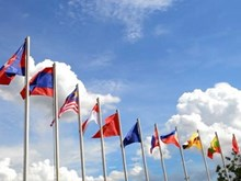 ASEAN countries to keep up economic growth