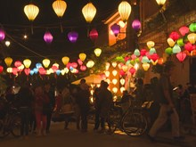Int'l tourists to Vietnam exceed one million per month