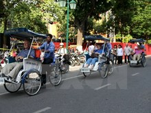 Ha Noi strives to become attractive destination