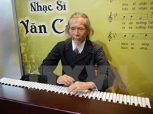 Wax museum opens in Ho Chi Minh City