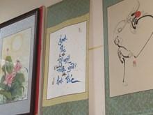 Exhibition draws Hanoi calligraphy lovers