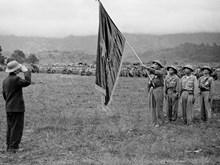 Historic Dien Bien Phu Victory through lens