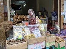 Unique trading streets in Ho Chi Minh City