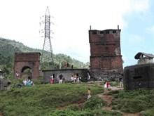 Works to preserve relic sitting between Hue, Da Nang