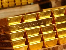Vietnam ranked 8th among world's gold consumers