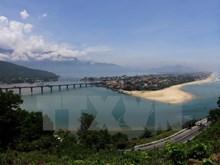 Breathtaking views from Hai Van Mountain Pass